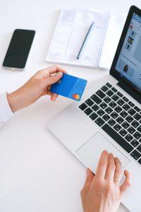 קניית ביטקוין בכרטיס אשראי